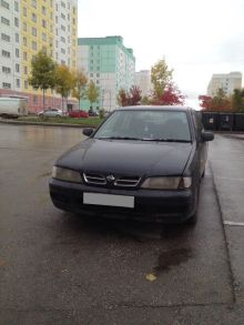 Новосибирск Primera 1996