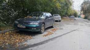 Новосибирск Субару Легаси 1997