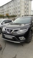 Nissan X-Trail, 2013 год, 1 310 000 руб.