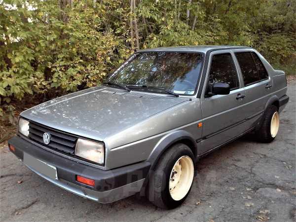 Volkswagen Jetta, 1990 год, 67 000 руб.