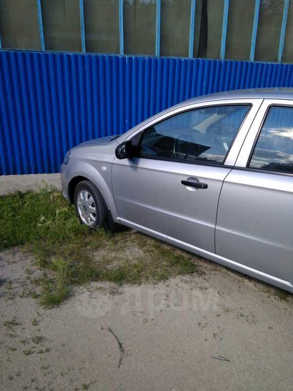 Chevrolet Aveo, 2009 год, 265 000 руб.