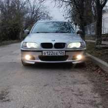 BMW 3, 1999 г., Севастополь