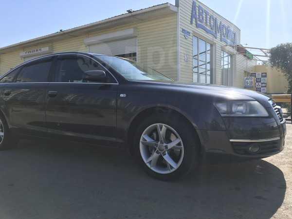 Audi A6, 2007 год, 599 999 руб.