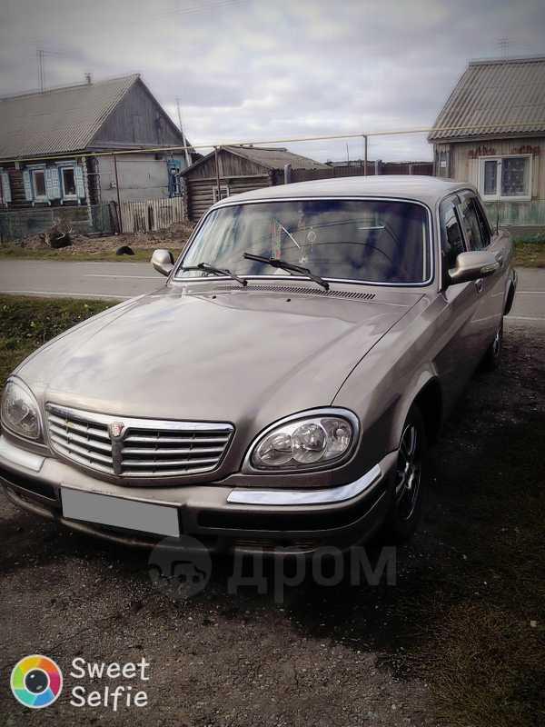 ГАЗ 31105 Волга, 2008 год, 150 000 руб.