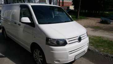 Сургут Transporter 2012