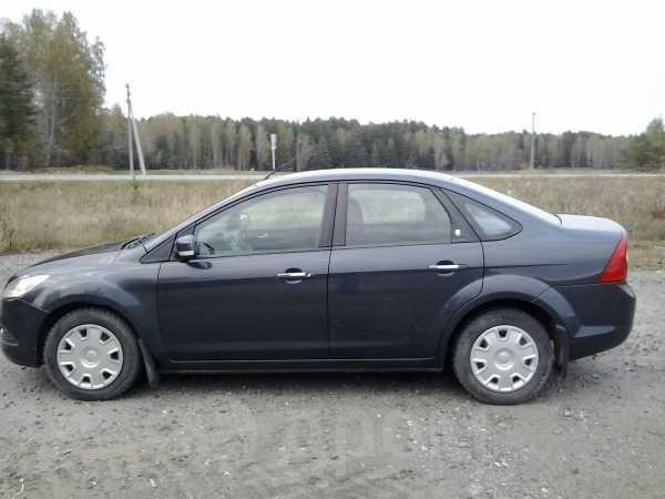 Ford Focus, 2008 год, 340 000 руб.