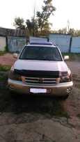Toyota Highlander, 2002 год, 700 000 руб.