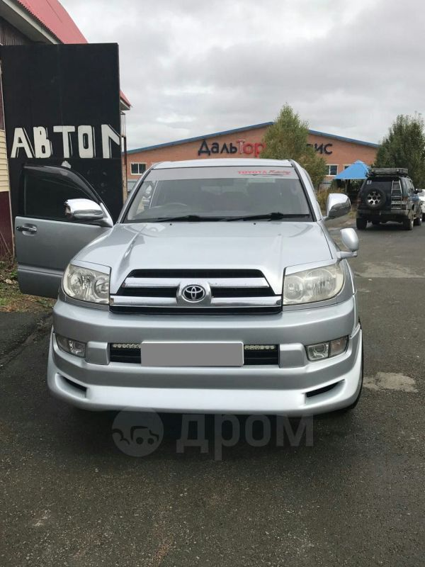 Toyota Hilux Surf, 2003 год, 1 200 000 руб.