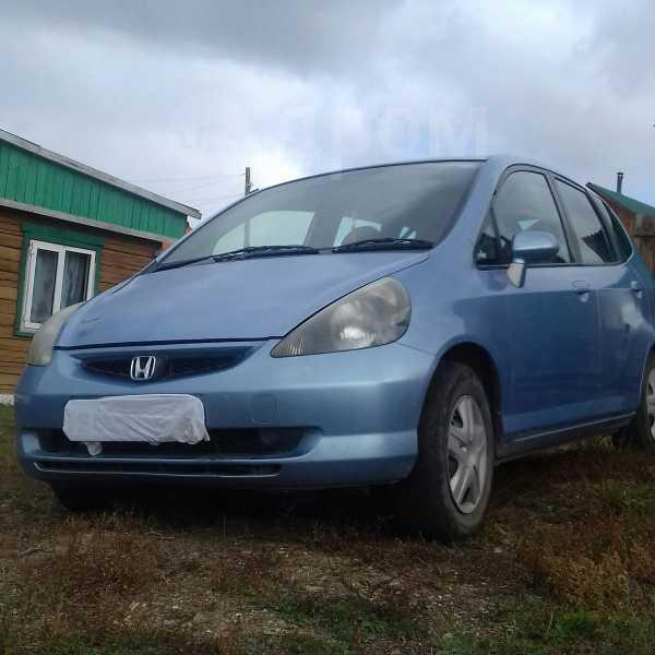 Honda Fit, 2002 год, 225 000 руб.