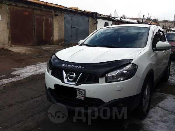 Nissan Qashqai, 2011 год, 680 000 руб.