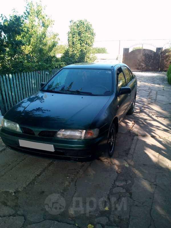 Nissan Almera, 1997 год, 85 000 руб.