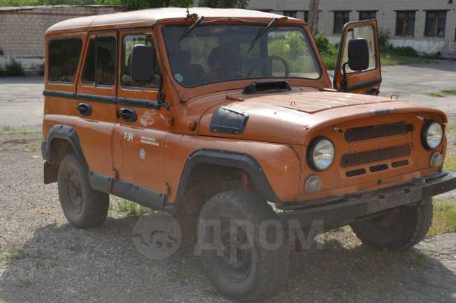 УАЗ 3151, 1994 год, 30 000 руб.