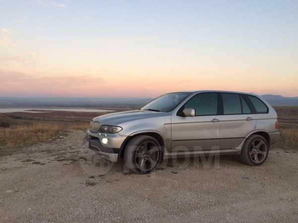BMW X5, 2000 год, 650 000 руб.