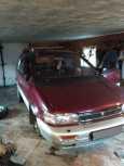 Mitsubishi Chariot, 1992 год, 50 000 руб.