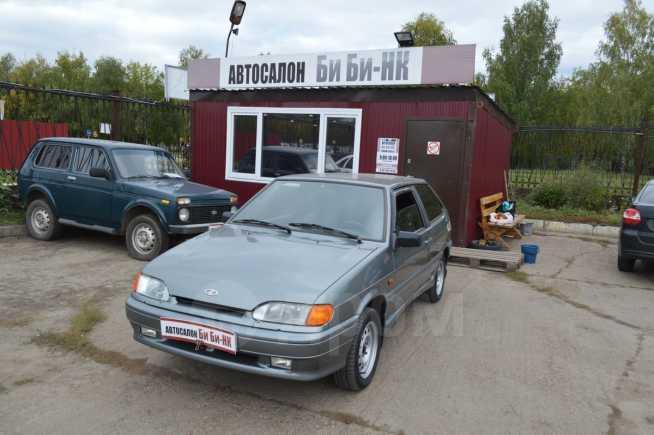 Лада 2113 Самара, 2011 год, 159 000 руб.