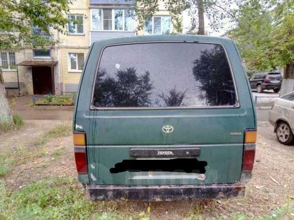 Toyota Hiace, 1986 год, 55 000 руб.