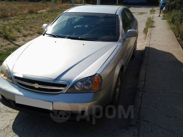 Chevrolet Evanda, 2005 год, 250 000 руб.