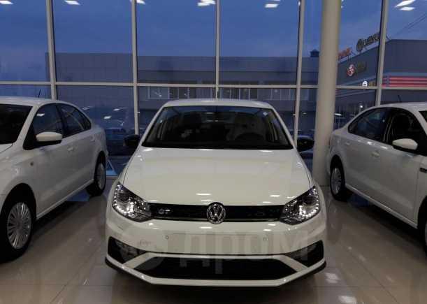 Volkswagen Polo, 2017 год, 950 000 руб.