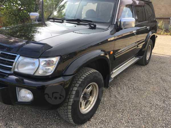 Nissan Patrol, 2004 год, 1 000 000 руб.