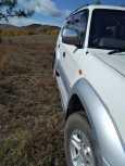 Toyota Land Cruiser Prado, 1997 год, 650 000 руб.