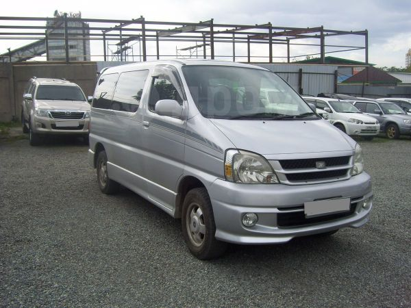 Toyota Touring Hiace, 1999 год, 578 000 руб.