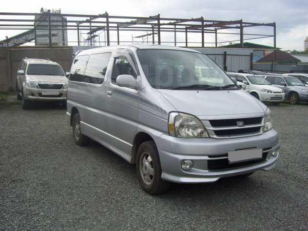Toyota Touring Hiace, 1999 год, 598 000 руб.