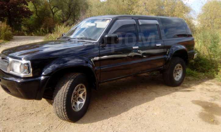Mazda Proceed Marvie, 1996 год, 155 000 руб.