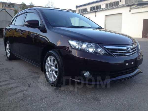 Toyota Allion, 2013 год, 930 000 руб.