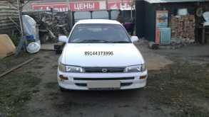Нерчинск Corolla 1994