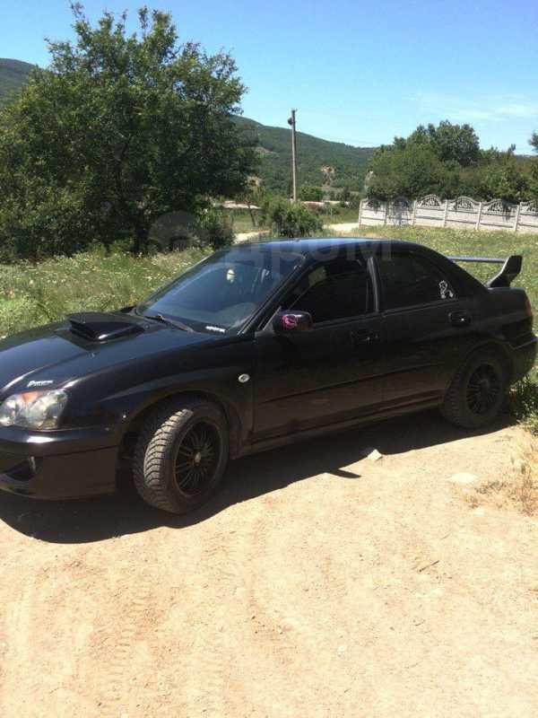 Subaru Impreza, 2003 год, 340 000 руб.