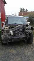 Mazda Tribute, 2000 год, 140 000 руб.