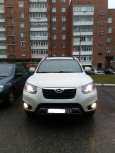Hyundai Santa Fe, 2011 год, 938 500 руб.