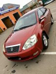 Geely Vision, 2008 год, 235 000 руб.