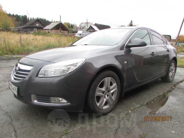 Opel Insignia, 2008 год, 499 000 руб.