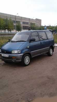 Братск Серена 1992