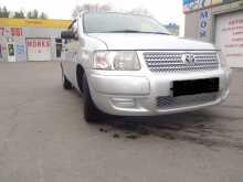 Toyota Succeed, 2011 г., Иркутск