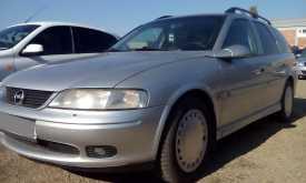Армавир Vectra 2000