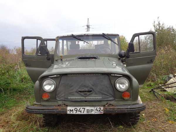 УАЗ 3151, 1990 год, 85 000 руб.