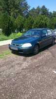 Honda Civic, 1998 год, 220 000 руб.
