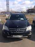 Mercedes-Benz M-Class, 2008 год, 799 000 руб.