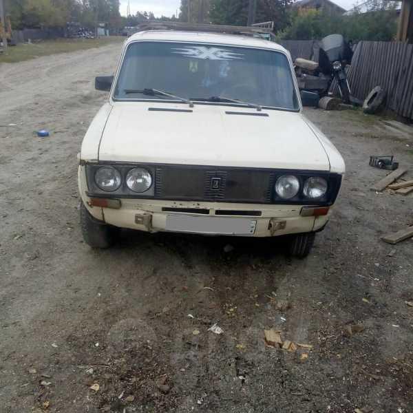 Лада 2106, 1980 год, 35 000 руб.