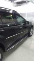 Mercedes-Benz GL-Class, 2007 год, 1 100 000 руб.
