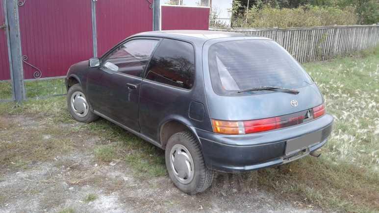 Toyota Corsa, 1994 год, 75 000 руб.