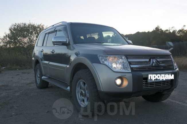 Mitsubishi Pajero, 2007 год, 1 000 000 руб.