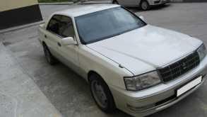 Новосибирск Тойота Краун 1996