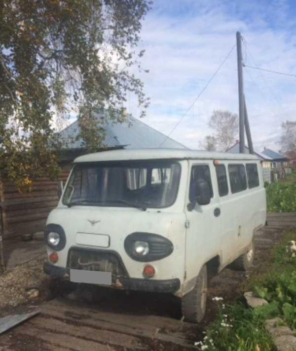 УАЗ Буханка, 2000 год, 125 000 руб.