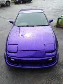 Сургут 180SX 1996