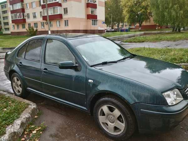 Volkswagen Jetta, 2001 год, 170 000 руб.