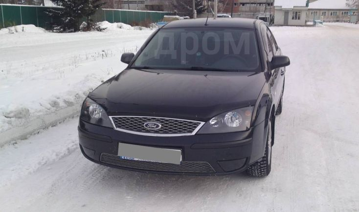 Ford Mondeo, 2005 год, 365 000 руб.