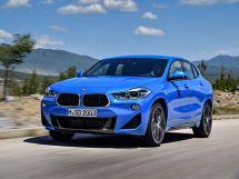 BMW X2 1 поколение, 10.2017 - н.в., Джип/SUV 5 дв.
